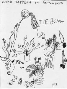 Padma bong cover 1