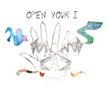 open your i